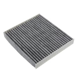 Wholesale Toyota Cabin Air Filters - Carbon Cabin Air Filter For Scion For Lexus  Subaru For Toyota  Camry 2007-2011 Avalon New order<$18no track