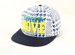 Wholesale Boys Street Dance - Fashion Canvas Snapback Cap Hat For Sports Women Boy Unisex Leisure Party And Dance Street Hiphop Baseball Hat