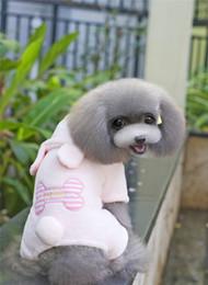 Canada A20 chien manteau en molleton corail chaud pour 4 jambes supplier legged winter dog coat Offre