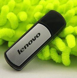 Wholesale Disk 16gb Flash Memory - 2015 Free shipping Lenovo T180 original Usb flash drive 16GB 32GB 64GB USB2.0 flash drive Memory storage disk