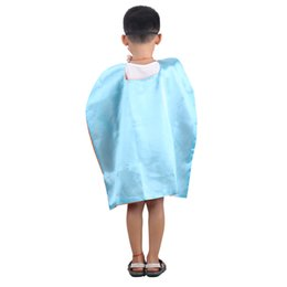Wholesale Wholesale Adult Super Hero Masks - L70 * W70 cm Teen and Adult Capes and Masks Superhero Satin Cape Double Sides Comfortable to wear Great Gifts for Party Cosplay Costumes