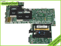 Wholesale Nvidia Geforce Gt - Wholesale-laptop motherboard for DELL INSPIRON 1720 series 0UK435 INTEL 956PM NVIDIA GeForce 8600M GT DDR2 Mainboard 100% full tested