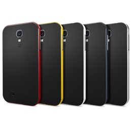 Wholesale s4 rugged case - NEO Bumblebee HYBRID Case Heavy Duty Rugged Armor Shell forSamsung S4 S5 S7 S6 Edge Plus Note 2 3 4 5