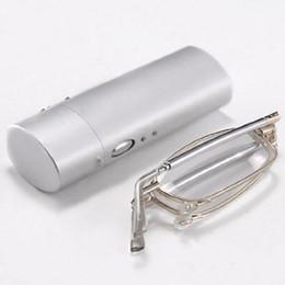 occhiali ultraleggeri Sconti All'ingrosso-Ultralight Occhiali da lettura pieghevoli Antenna high-end Occhiali da lettura anti-fatica Unisex +1.0 +1.5 +2.0 +2.5 +3.0 +3.5 +4.0