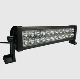 Wholesale Car Trailer Fog - 13.5 inch 72W CREE bars OFFROAD LED light LED WORK LIGHT Free led Jeep Truck Trailer Spot fog driving Car Working Lamp