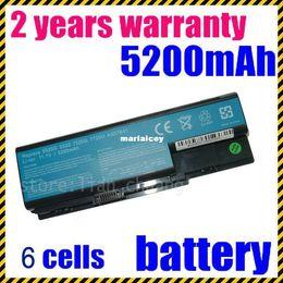 Wholesale 5735z Battery - High quality- HOT- Laptop battery for Acer Aspire 5520 5520G 5530 5710 5715Z 5720 5730 5730Z 5730ZG 5735 5735Z 5739 5920 5920G 5930