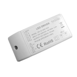 Wholesale Led 12v Current Driver - ETL 12w 18W triac dimmable led driver 12v 24v constant voltage power supply constant current 350ma 700ma transformer CE ROHS good quality