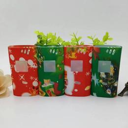sacchetto di silicone di alta qualità Sconti Kit di alieno di Natale 220w Custodia in silicone Custodia in silicone Custodia in gel di silice Custodia protettiva per kit alieno 220w DHL di alta qualità