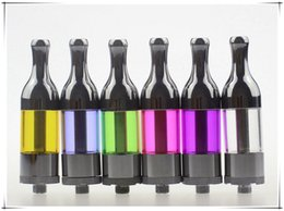 Wholesale Clearomizer Detachable - Clone Kangertech Protank Atomizer 2.5mlElectronic Cigarette Clearomizer Detachable coil vaporizer for X6 X9 eGo Battery