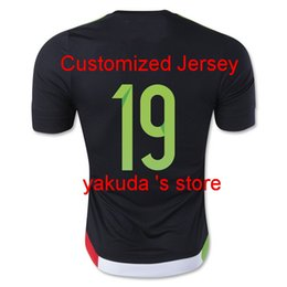Wholesale Cheap Thailand Jerseys - Mexico 15-16 #19 O. PERALTA Thailand Soccer Jerseys on sale for Cheap,Discount price wholesale from China,Cheap Jersey Online Store!