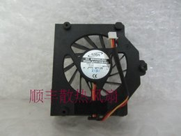 Wholesale Bearing Temperature - Original ADDA AB0612UB -PB3 cooling fan founder Q200 12V 0.35A fan dual ball machine temperature control fan CPU