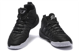 Wholesale Eur Size 46 - 2016 hot sale and discount CP3 IX man basketball shoes sport shoes size eur 41-46 free shipping top quality