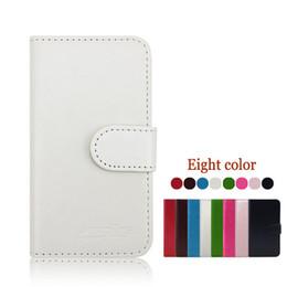 Wholesale Vista Red - For LG V10 F600 G Vista 2 H740 K10 F670 leather case with credit card slots for K7 LS675 MS330 Tribute 5 G5