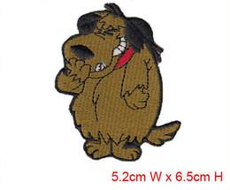 Canada Livraison gratuite /5.2*6.5cm Patchs en tissu pour dessins animés Patchs pour vêtements brodés Les patchs thermocollants peuvent être personnalisés rapidement Offre