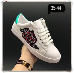 Wholesale Custom Wedge - The New High-end Custom Luxury Leather Fashionable Leisure Comfort Breathable High Quality Embroidery High Help Lovers Shoes