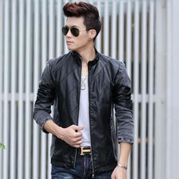 Wholesale Agent Taobao - Taobao explosion models new Korean men's jackets men micro-channel agents Men's Slim coat jacket