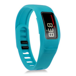 2019 группы замены garmin vivofit Wholesale-Best Replacement Silicone Strap Clasp Wrist Bracelet Band For Garmin Vivofit 2 large size дешево группы замены garmin vivofit