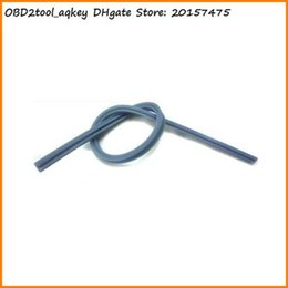 Wholesale Stripping Tool For Cable - AQkey OBD2tool 3pc Rubber Strip for Soldering iron T-Tip for Instrument Cluster, Radio, A C Ribbon Cable Pixel Repair tool
