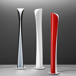 Wholesale Floor Chandeliers - Cadmo Terra Italy FLOOR LAMP Chandelier AC220V Living room lightings Morden light
