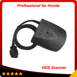 Wholesale Reader Boards - 2016 Newest Vesion HDS HIM V3.012.023 Diagnostic Tool For Honda With Double Board DHL free shipping
