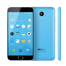 Wholesale Dual Camera 2g - MEIZU M2 NOTE Flayme4.5 MTK6753 64BIT Octa Core 5.5Inch 1080P 2G RAM 16G ROM OTG Dual Sim Smart Phones