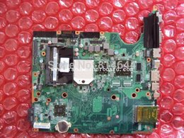 Wholesale Hp Pavilion Dv6 Mainboard - Wholesale-90 days warranty non-integrated mainboard 509451-001 Wholesale laptop motherboard for HP pavilion DV6 motherboards