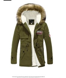 Shop Wool Anorak Jacket UK | Wool