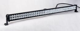 Wholesale 4x4 Led Light Bar - Free shipping 42 inch 80pcs*3w 240w led work light 240w led lightbar,led work bar ,ledbar 4x4 led driving light bars