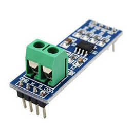 Wholesale Arduino Ttl - MAX485 Module RS-485 TTL to RS485 MAX485CSA Converter Module For Arduino Integrated Circuits Products