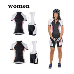 Wholesale China Pro Sports Jersey - Wholesale-2015 KTM women cycling jersey pro cycling clothing mtb bike sport jerseys ropa ciclismo bicycle cycling clothes China bicicleta