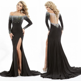 Long Gold Fitted Evening Gowns Online Wholesale Distributors- Long ...
