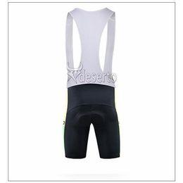 Wholesale Scott Pants - High Quality!2015 SCOTT Cycling Jersey short sleeve bib pants pants Quick Dry Breathable Cycling Clothing GEL PAD Green Free shipping