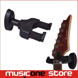 Wholesale Guitar Clothes - Aroma AH-81 Guitar Guitarlele Ukulele Violin Mandolin Stand Rack Hook Wall Hanger Guitarra Apoio Gancho Coat Clothes Rack Hanger MU0232