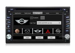 "Wholesale Hyundai Elantra Dvd - Quad-Core Android 4.4 HD 2 din 6.2"" Car Radio Car DVD GPS for Hyundai SONATA ELANTRA TERRACAN SANTA FE TUCSON GETZ MATRIX TIBURON i20 LAVITA"