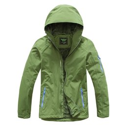 Wholesale Waterproof Mens Parka - New Winter Jacket Men Thick Warm Coat Thermal Waterproof Windproof Jackets Mens Outwear Top Quality Windbreakers Coats Down Parkas