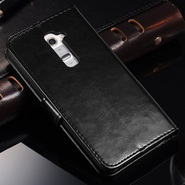 Wholesale Lg G2 Fashion Leather Wallet - Wholesale-New 2015 Fashion PU Leather Case for LG Optimus G2 D802 Vintage Wallet Style Phone Bag Cover With Card Holdres Free Shipping