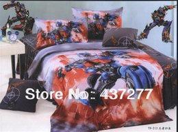 Wholesale Manly Comforter Sets - 2013 NEW COTTON BEDDING SETS MANLY 150*200 200*220CM BED SHEET REVERSIBLE TWIN DUVET COVER UNUSUAL COMFORTER BED SET 4-5 PIECES