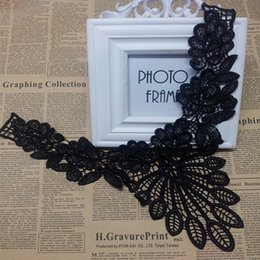 Wholesale Doll Collar Necklace - 2 Pcs   Lot False collar necklace wholesale black lace collar spring autumn skirts T-shirts doll diy clothing accessories