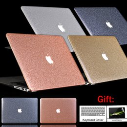 Wholesale Retina 15 - Hard Crystal Matte Frosted Full Case For MacBook Air Pro Retina 11 12 13.3 15 For MacBook Pro 13 15 inch Cover