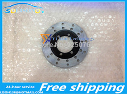 Wholesale Disc Brake Atv - Free shipping Small bull atv accessories small bull after disc plate after friction disc brake disc