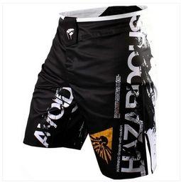 Wholesale Fight Shop - Free shopping 2015 new mens mma boxing shorts pantalones mma muay thaikick fight boxing shorts pantalon boxeo ropa boxeo