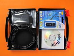 Wholesale Vw Uds Diagnostic - diagnostic scanner vw audi With OKI VW Aud SEAT SKODA VAS 5054A Full chip Bluetooth Support UDS Protocol