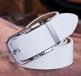 2016 nova chegada do vintage pino de ouro cintos de fivela para homens cowboy para o couro cintos de homem homem de luxo ceinture homem marca cintos de Fornecedores de nome, marca, cintos, homem