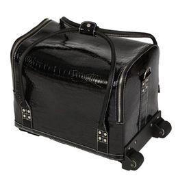 Wholesale Sunrise Case - Suitcase sunrise professional makeup cosmetics Trolley cases large multi-purpose portable multi-car travel cosmetic nail storage