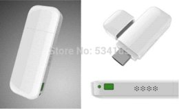 Wholesale D2 Multi Media - IPush D2 Multi-Media WiFi DLNA AirPlay Dongle Display Receiver for IOS Smart Android TV Box Media Player Mini PC HDMI TV Antenna