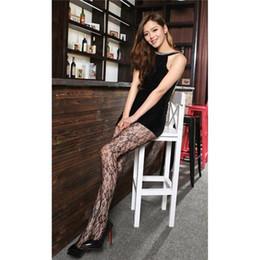 pizzo calze modello Sconti Calze autoreggenti con collant e calze autoreggenti con collant in pizzo jacquard 2PCS