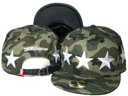 Wholesale D9 Reserve - camo Dnine D9 Reserve men Snapback Hats with embroidered stars strap snap back Snapbacks Hip-hop street sports 1pcs free shipping DDMY