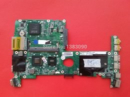Wholesale Mother Cpu - Wholesale-High quanlity Laptop Motherboard For ACER Aspire ZG8 One 531H DA0ZG8MB6H0 With N270 CPU Mother board