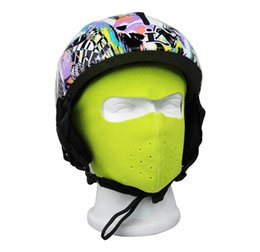 Wholesale Mask For Motor - Wholesale-WEST BIKING Mask For Bike Bicyle Cycling Motor Face Guard Cycle Winter Sports Veil Ski Snowboard Masks 8 Colors