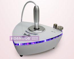 Argentina La máquina facial portátil más nueva del RF para el rejuvenecimiento de la piel retiro de la arruga uso en el hogar máquina de la radiofrecuencia hecha en Corea Suministro